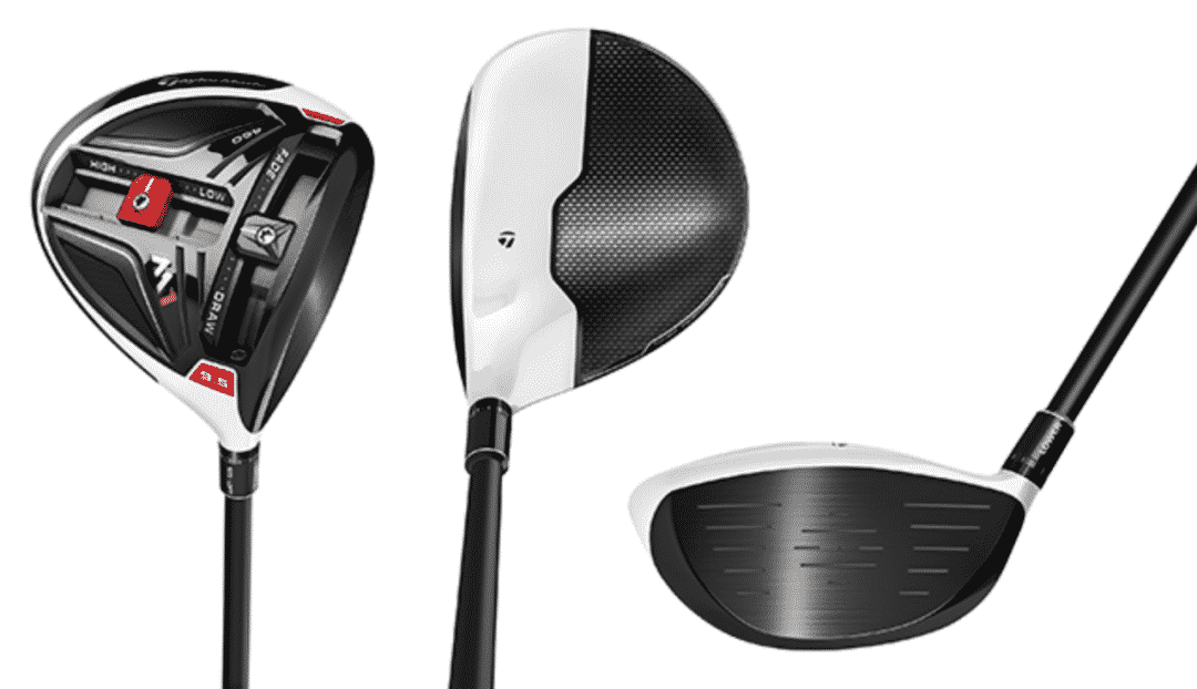 taylormade m1 430 longest driver