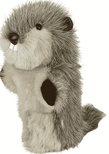 caddy shack gopher driver animal headcover 2016