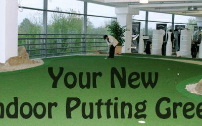 Best Indoor Practice Putting Greens For Home or Office