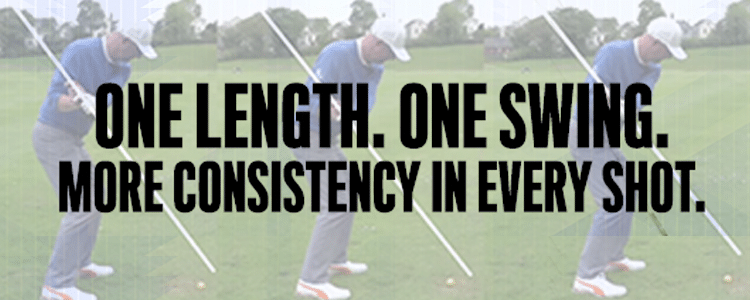 Pulling The Trigger On Single Length Irons?