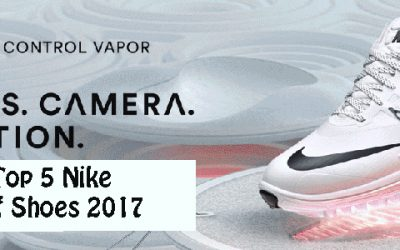 5 Best Mens Nike Golf Shoes 2017