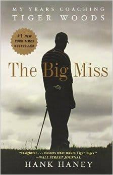 The Big Miss Best Golf Book 2016