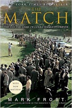 The Match Best Golf Book 2016