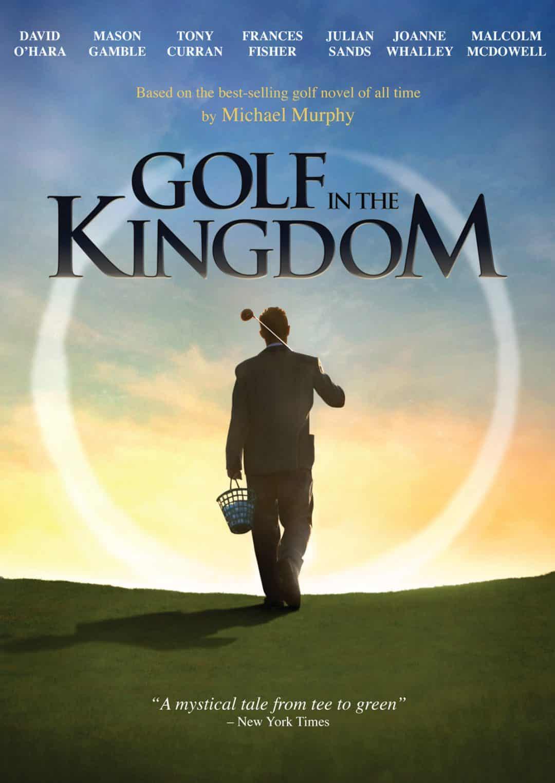 Golf In The kingdom best golf book