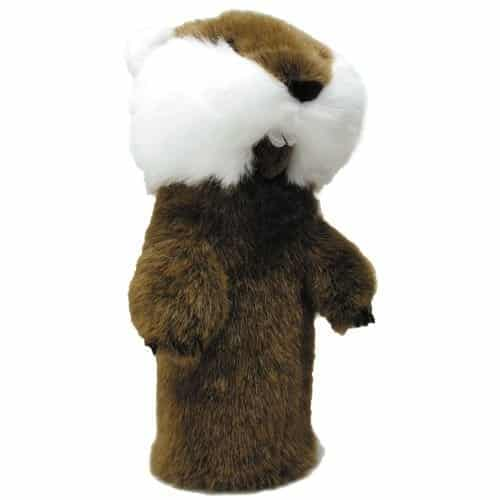 Caddy Shack Animal Headcover 2016