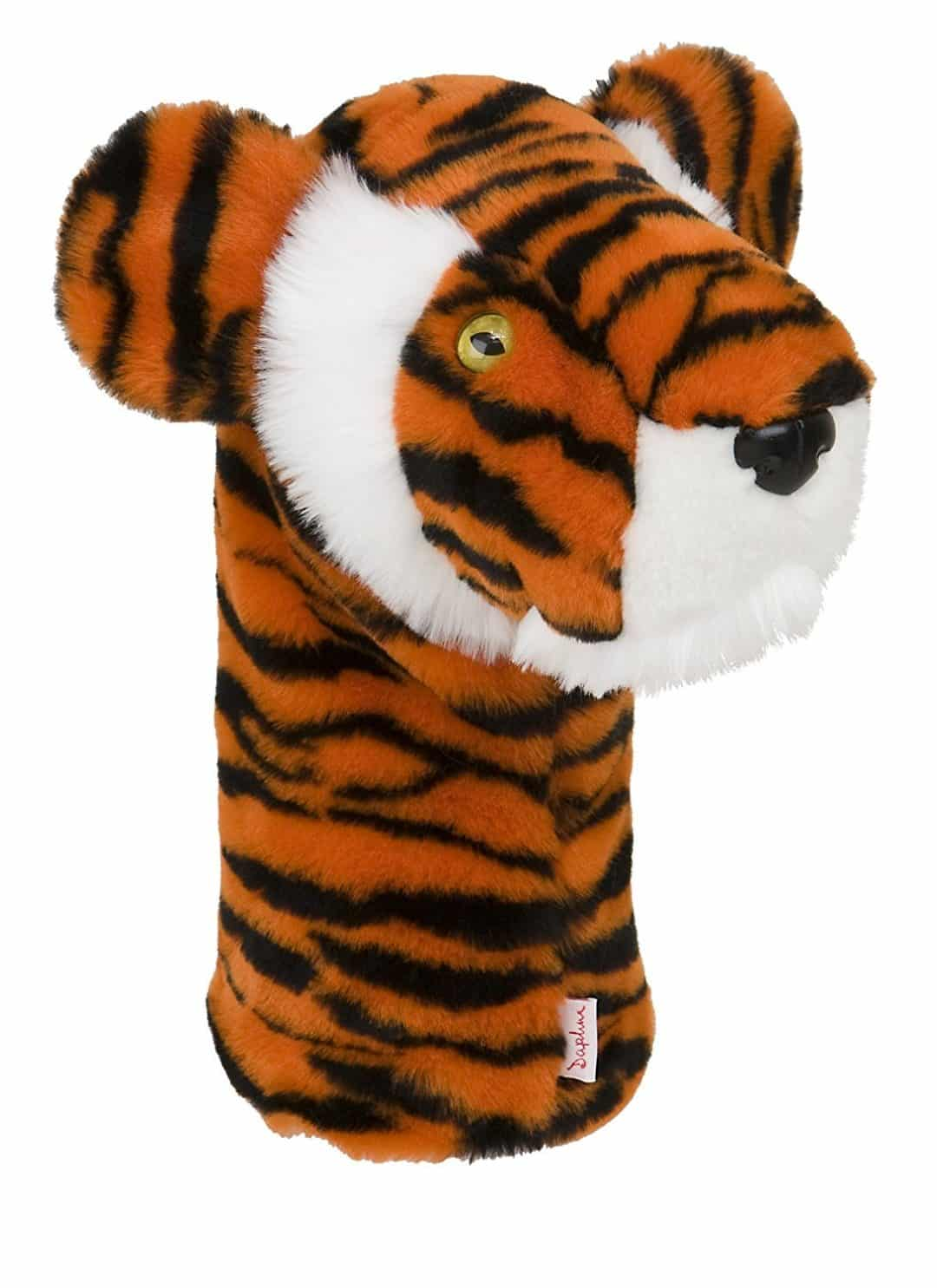 Tiger Driver Animal Headcover 2016