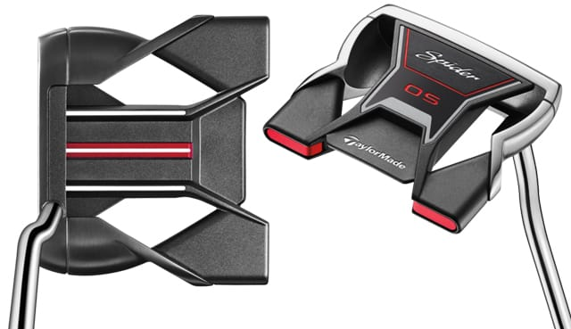 TaylorMade Spider OS CB