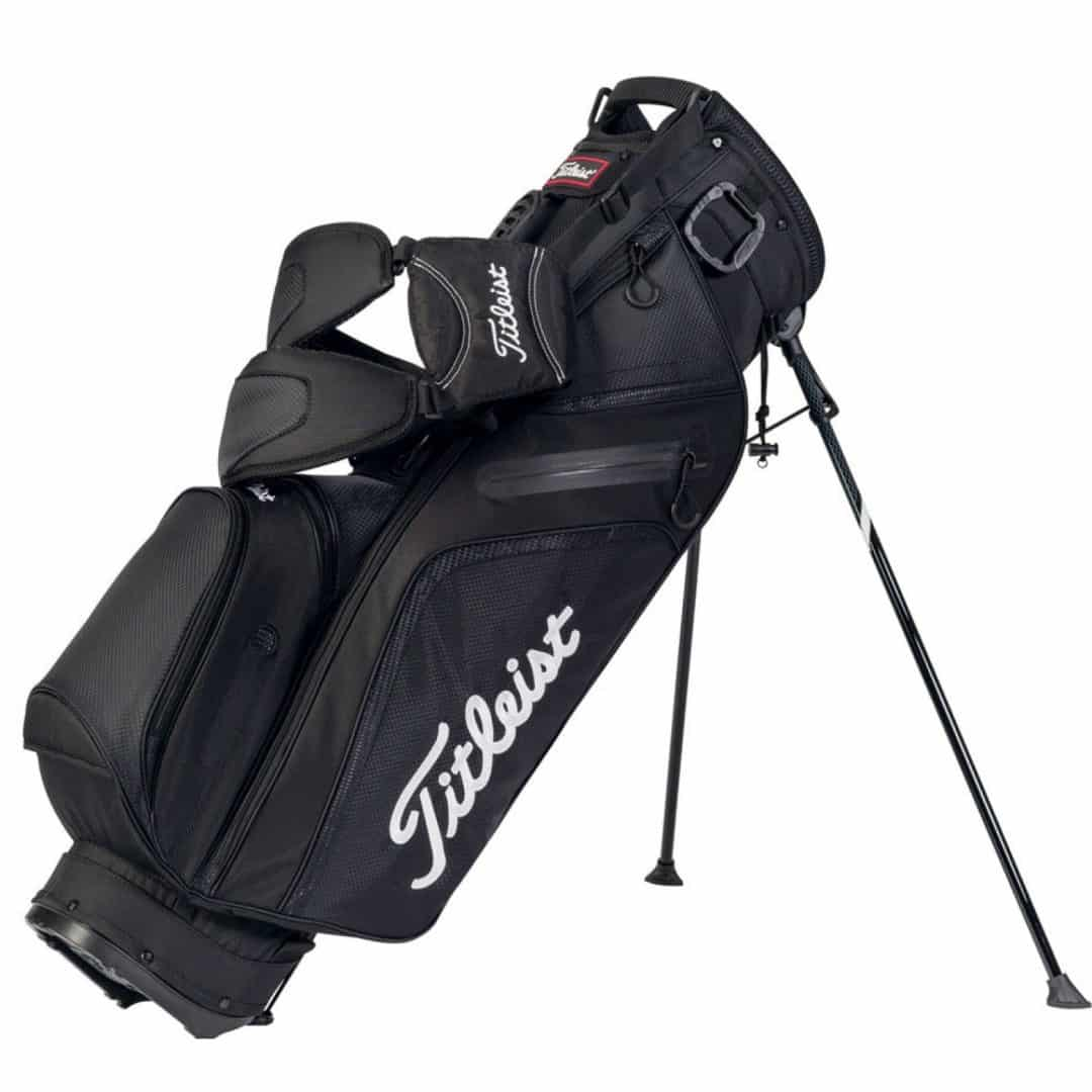 5 Best Carry Golf Bags For Walkers 2016
